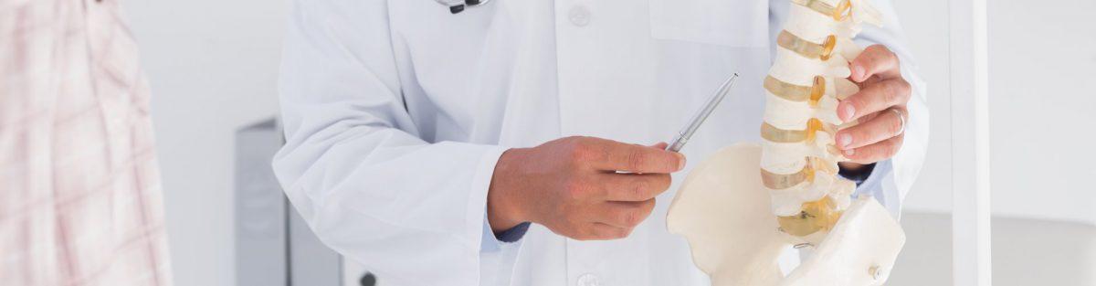 Bolest chrbta - liečba bolesti chrbta