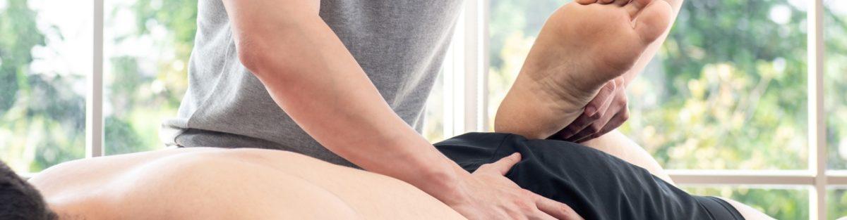 Diagnostika a liečba porúch pohybových stereotypov | fyzioterapia