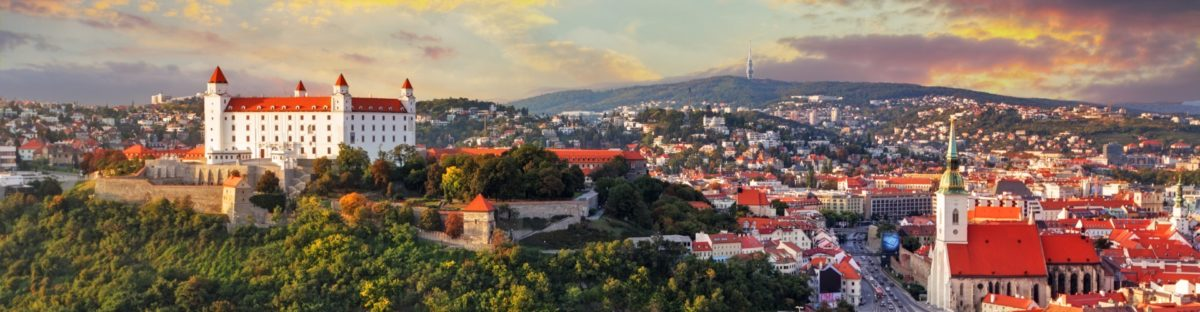 EuroPainClinics Bratislava