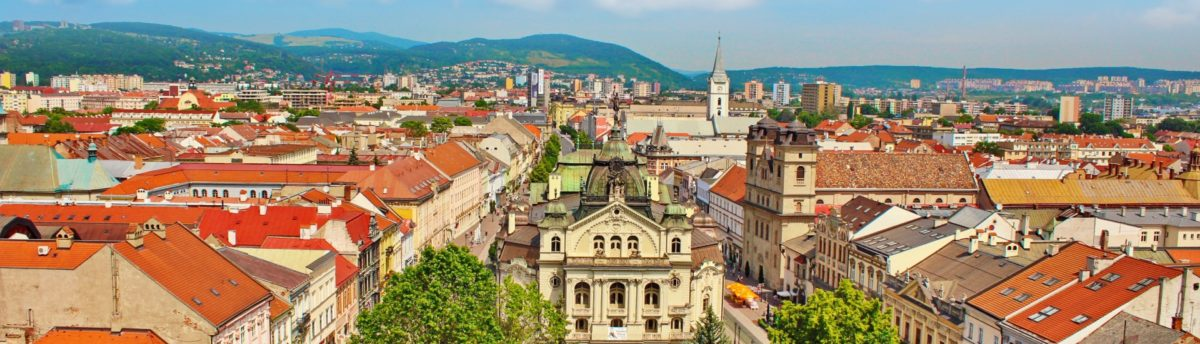 EuroPainClinics Košice